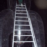 Random image: The Gothic Rocket Ladder